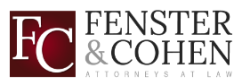 Sean B. Linder - Fenster And Cohen, PA logo
