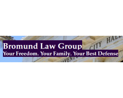 Bromund Law Ground logo