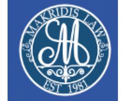 Makridis Law Firm logo