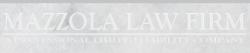 Brian Nolan Mazzola logo