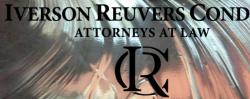 IVERSON REUVERS CONDON logo
