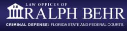 Ralph S. Behr logo