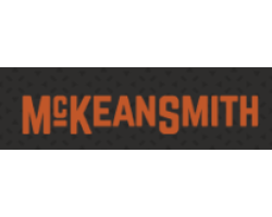 McKean Smith LLC logo