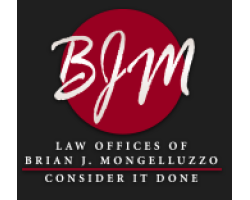 Law Offices of Brian J. Mongelluzzo, LLC logo