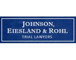 Johnson, Eiesland & Rohl Trial Lawyers logo