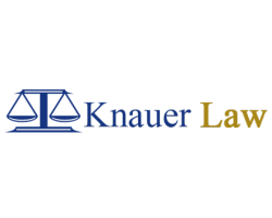 Knauer Law logo
