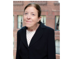 Wanda Abel - Davis Graham & Stubbs LLP image