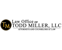 Law Office of Todd Miller, LLC logo