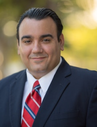Alfonso Leon -Wolfson law firm photo