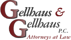 Gellhaus & Gellhaus PC logo
