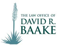 David R. Baake logo