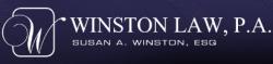 Susan Winston logo