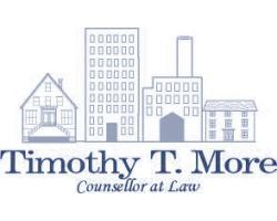 Timothy T. More logo