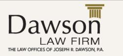 Joseph R. Dawson - Dawson Law Firm logo