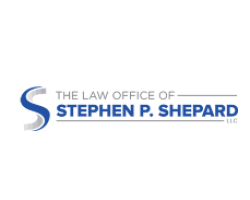 The Law Office of Stephen P. Shepard, LLC logo