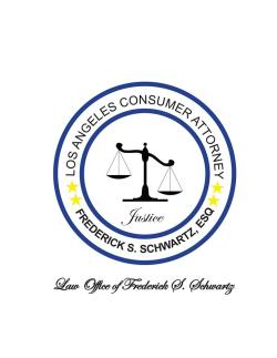 Law Office of Frederick S. Schwartz logo