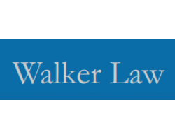 Michael K. Walker logo