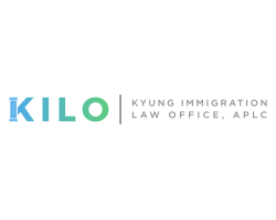 Kyung Immigration Law Office, A Professional Law Corporation logo