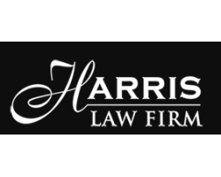Harris Law Firm Ltd logo