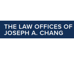 Joseph Chang Law logo