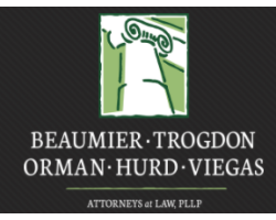 Beaumier Trogdon Orman Hurd & Viegas, Attorneys at Law, PLLP logo