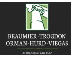 Beaumier Trogdon Orman Hurd & Viegas, Attorneys at Law, PLLP logo