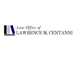 THE LAW OFFICE OF LAWRENCE M CENTANNI, PC logo