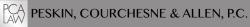 Judd L. Peskin, Esq. logo