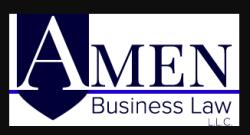 Amen Business Law, L.L.C. logo
