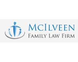 McIlveen Family Law Firm logo