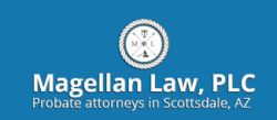 Magellan Law Firm logo