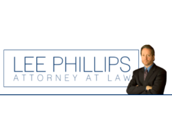 Lee Phillips logo