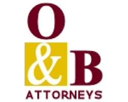 Olson & Burns PC logo