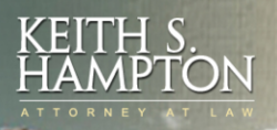 Keith S. Hampton, Attorney At Law logo