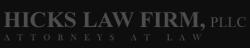 Hicks Law Firm, PLLC logo