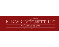 Buckeye Law, E. Ray Critchett, LLC logo