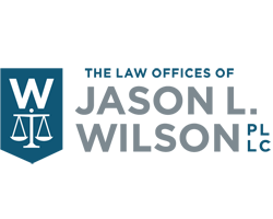 Jason L. Wilson logo