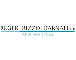 Reger Rizzo & Darnall logo