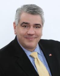 Attorney Jim Miron photo