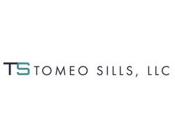 Tomeo Sills, LLC logo