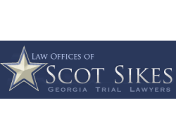Law Offices of Scot Sikes logo