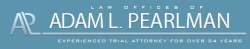 Law Offices of Adam L. Pearlman logo