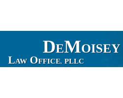 DeMoisey Law Office, PLLC logo