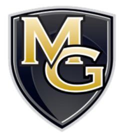 Michael Jered Medlock logo