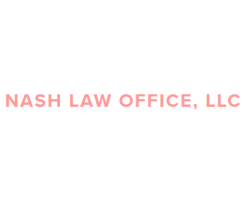 NASH LAW OFFICE, LLC logo