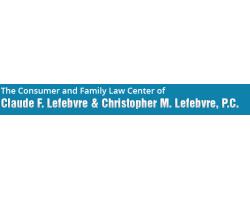 Claude F Lefebvre & Christopher M Lefebvre, PC logo