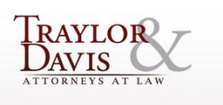 D. Benjamin Traylor logo