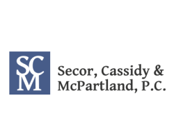 Secor, Cassidy & McPartland, P.C. logo