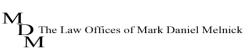 Law Office Of Mark Daniel Melnick logo