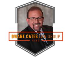 Dwane M. Cates image